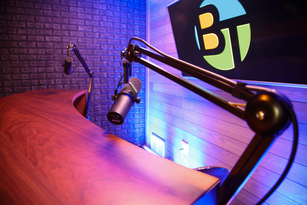 BT Web Group Digital Marketing Agency Lexington KY Studio A - 2