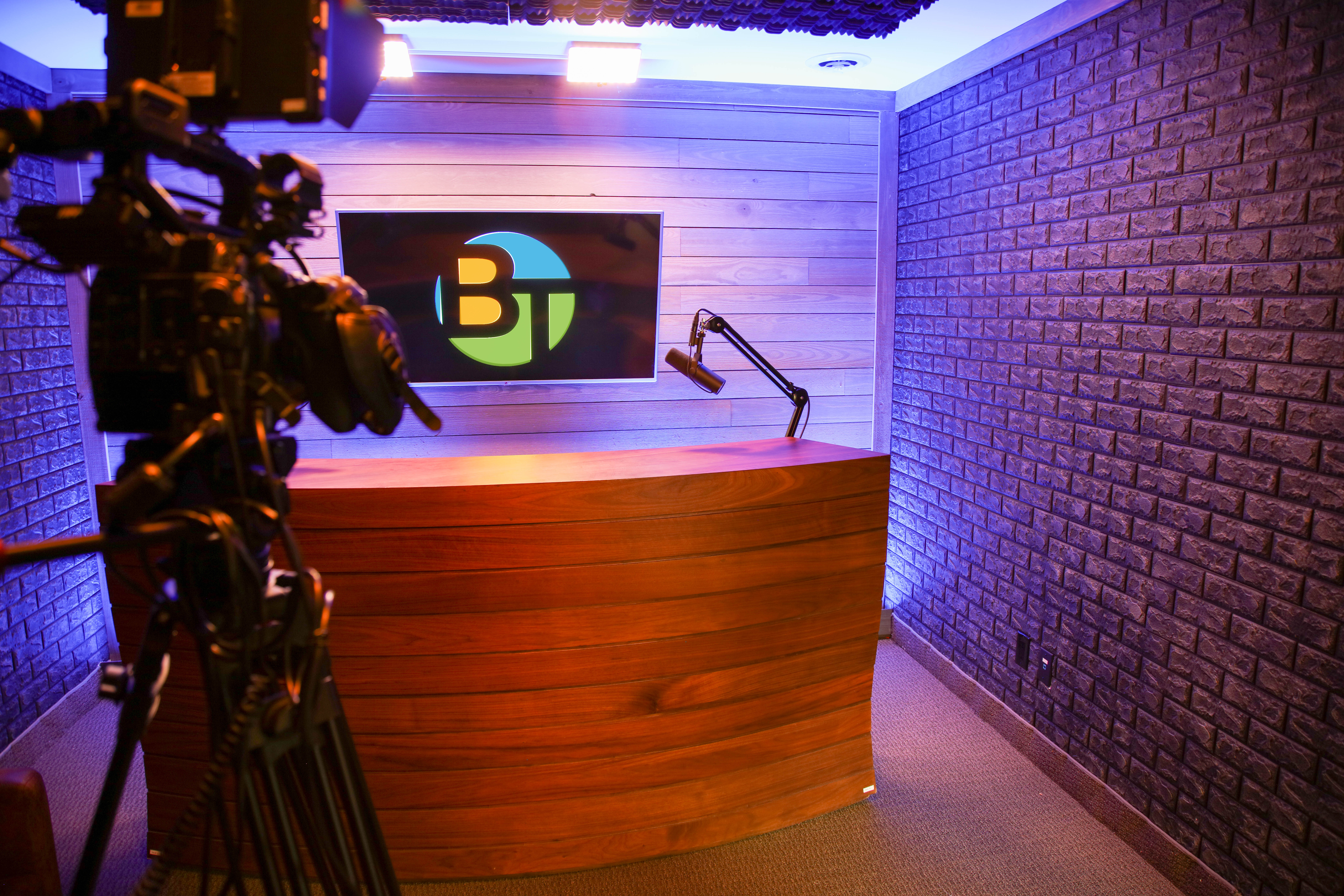BT Web Group Digital Marketing Agency Lexington KY Studio A